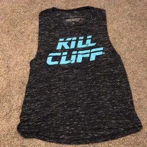 Kill Cliff Muscle tank!